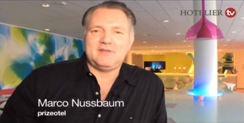 Marco Nussbaum redet Klartext - Video-Anleitung zu Hotelmarketing 4.0 / Screenshot: HOTELIER TV