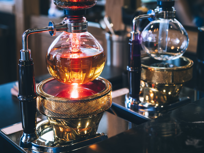 Cold Brew Coffee - Foto: Meinicke
