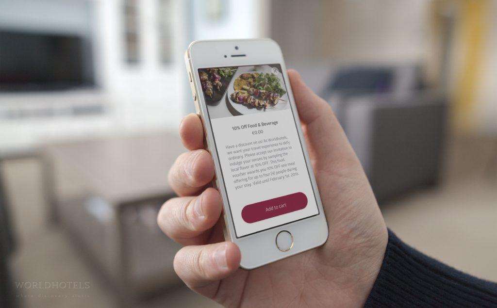 Worldhotels startet nächste Generation der Kundenbindung mit Guestdriven / Foto: Worldhotels
