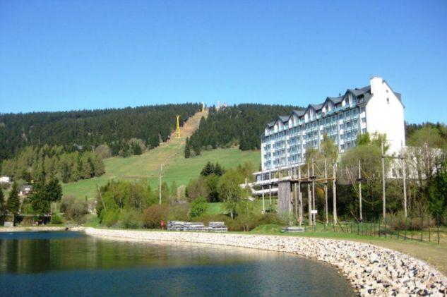 Best Western Hotel Oberwiesenthal: Gäste erst ab 16 Jahren - Foto: Best Western
