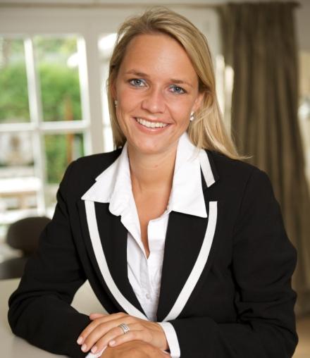 Prof. Dr. Carolin Steinhauser / Foto: privat