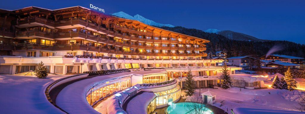 Resort in Seefeld/Tirol: Dorint zieht sich zurück - Foto: Dorint