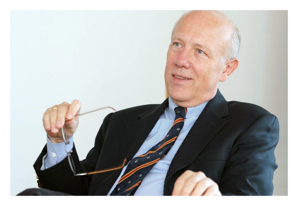 Albrecht von Bonin