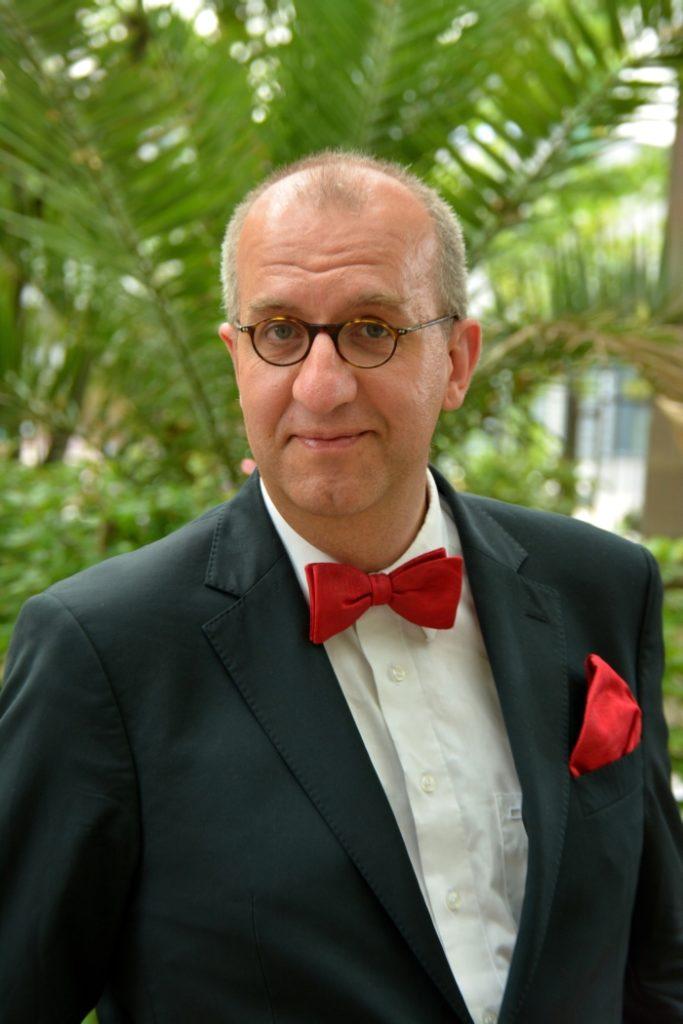 Carsten Hennig (Foto: privat)