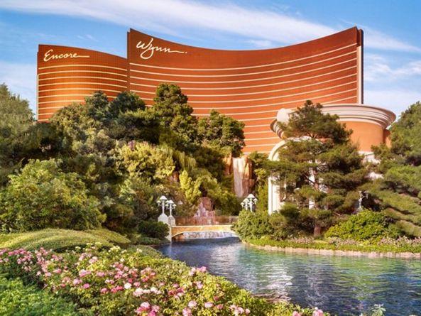 Wynn Paradise Park – Mitten in Las Vegas entsteht eine neue Hotelwelt mit 1.000 Zimmern und riesiger, künstlicher Lagune (Foto: Wynn Resorts)