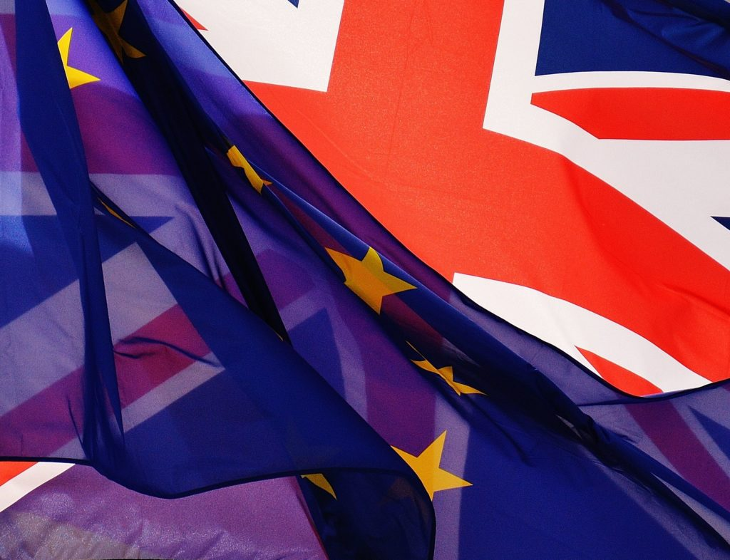 Brexit - Foto: Pixabay