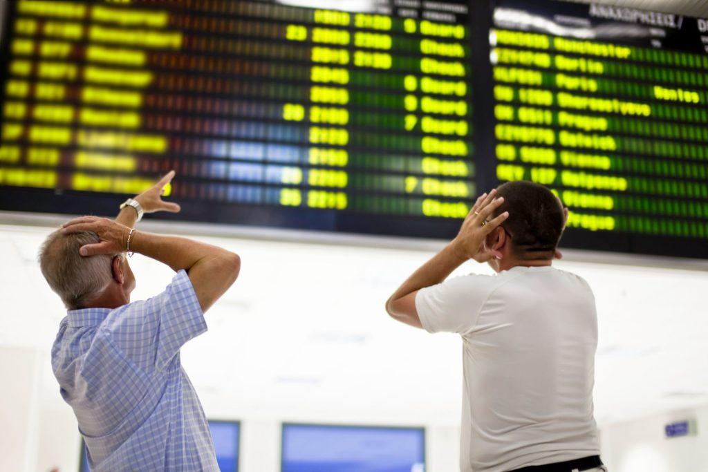 Fluggasthelfer EUclaim erklärt, worauf Passagiere achten sollten. EUclaim hilft bei Flugverspätung und -ausfall (Foto: EUclaim/iStock_vm)