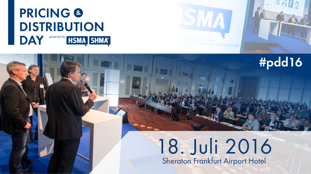 HSMA Pricing & Distribution Day 2016