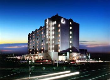 Columbia Hotel Rüsselsheim wird zum Novum Select Hotel umgebaut