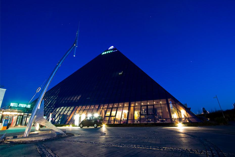 Hotel Pyramide Fürth