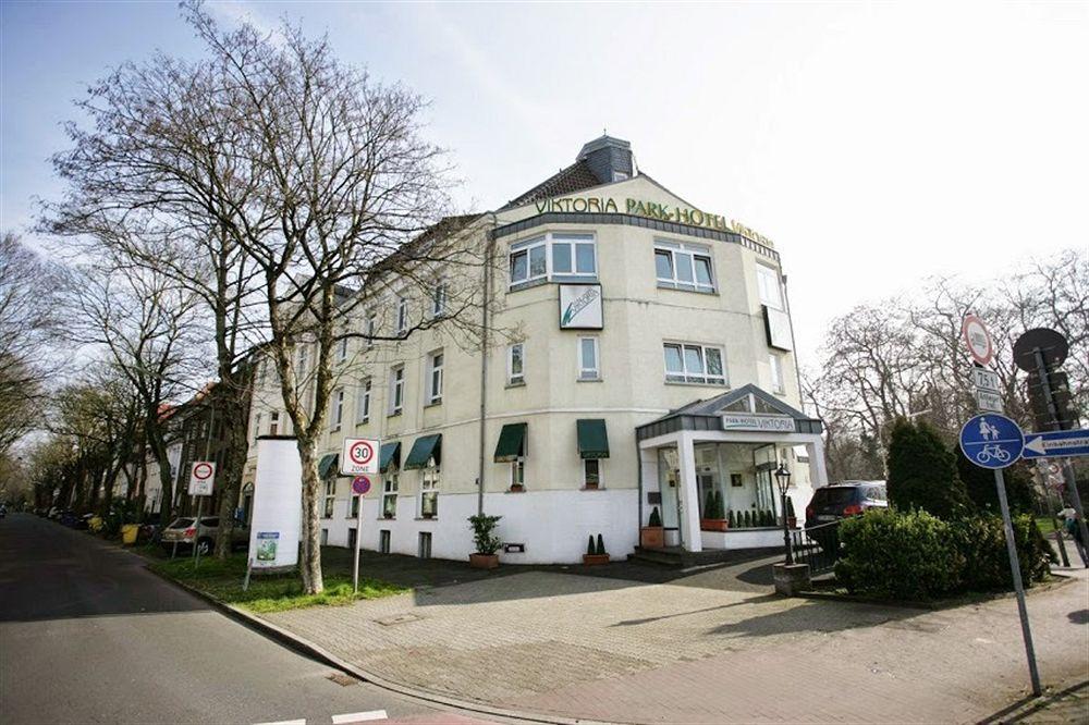Park Hotel Viktoria in Neuss gehört ab 1. September zur Novum Group