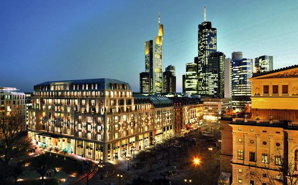 Sofitel Frankfurt Opera