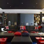Citizen M Hotel London Bankside - Lobby
