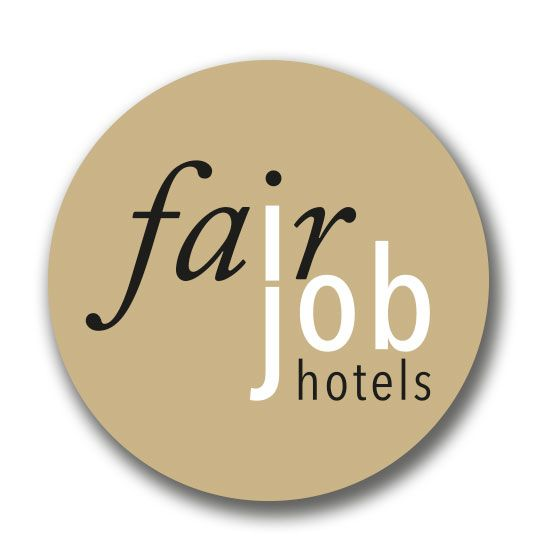 Fair Job Hotels - Logo