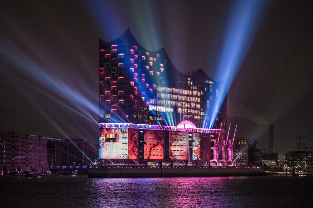 Elbphilharmonie Hamburg - Eröffnung (Foto: Ralph Larmann)
