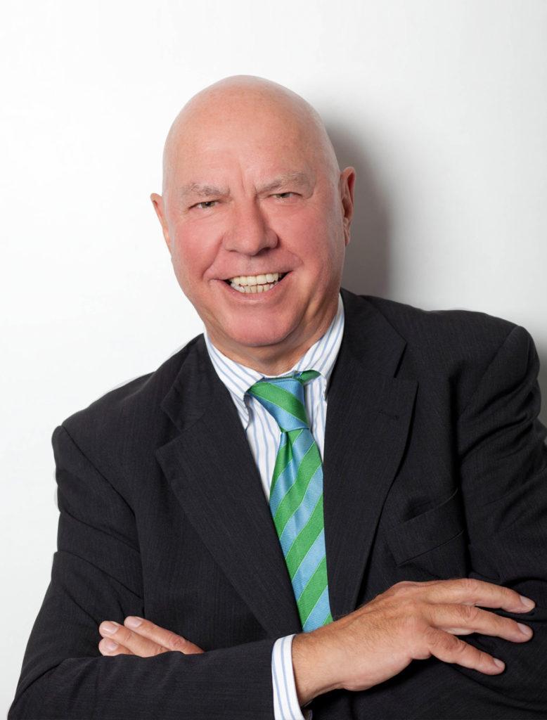 Klaus Michael Schindlmeier