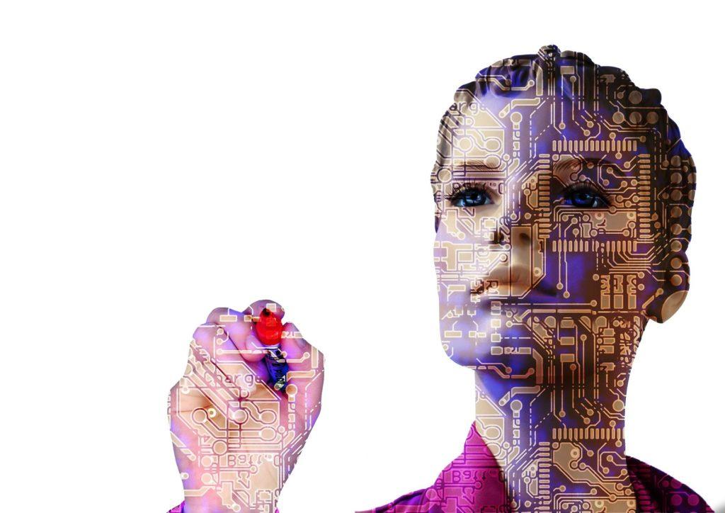 Künstliche Intelligenz (Foto: Geralt/Pixabay)