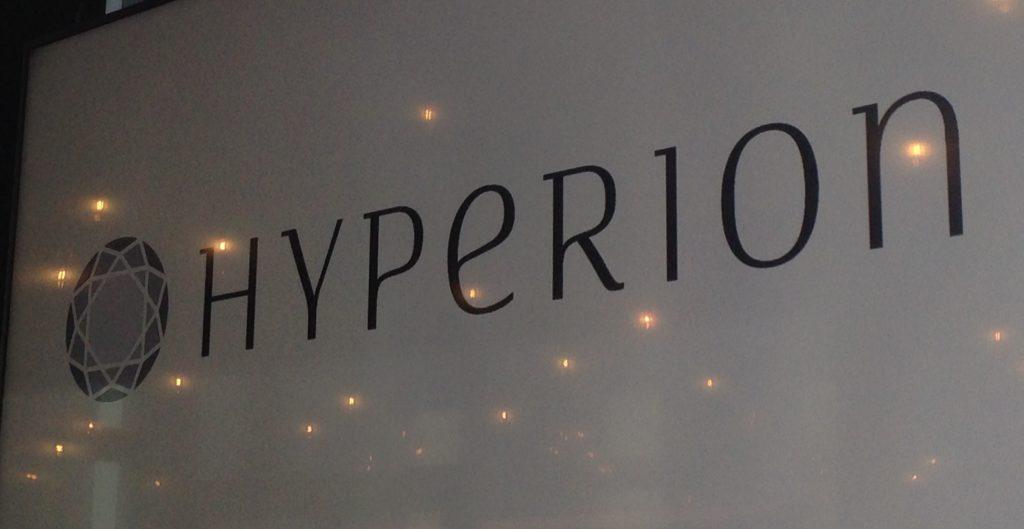 Neue Hotelmarke Hyperion de H-Hotels