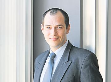 Tim Bendix Düysen