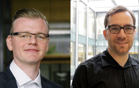 Bernd Fritzges & Felix Undeutsch