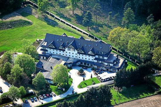 L'Arrivée Hotel & Spa in Dortmund