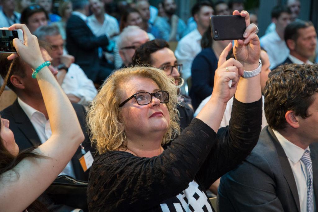 Innovation im Unternehmen: Was bringt die Digitalisierung? Digital Business Trends
