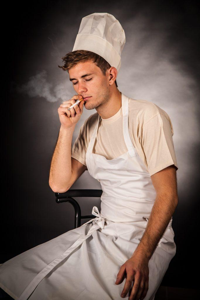 Akuter Köchemangel zwingt immer mehr Gastbetriebe zu massiven Einschnitten oder gar Aufgaben (Foto: Pixabay)