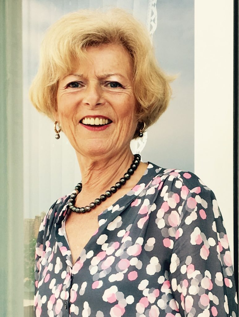 Marie Luise Rühmann (Foto: privat)