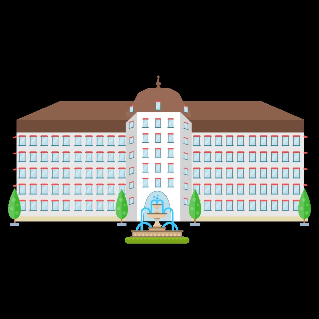 Emoji Hospitality Leaders - Hotel