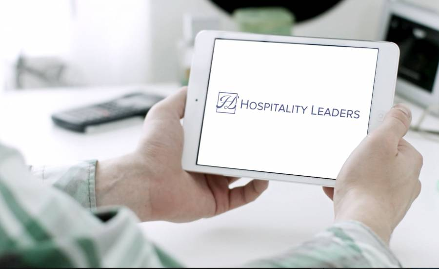 Hospitality Leaders Tablet